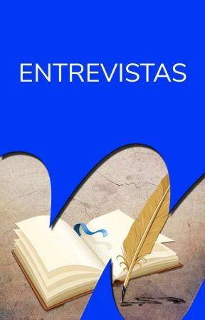 Entrevistas by Poesia_ES