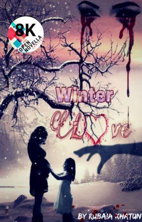 Winter Love ✔ by RubaiaMQ