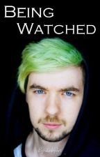 Being Watched - Sequel to Friendzoned by Loloplier