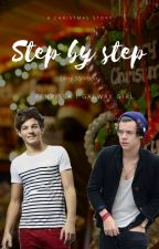 Step by step  LARRY STYLINSON SHORT STORY  by cutedimplesfan