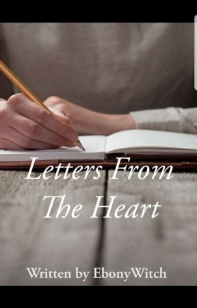 Letters From The Heart || J.H.S. ᵂᵃᵗᵗʸˢ ²⁰¹⁹ by EbonyWitch