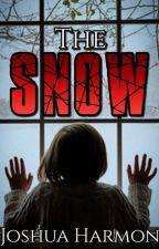 The Snow by Joshua_Harmon