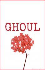 Ghoul | bts au by awkward_silence