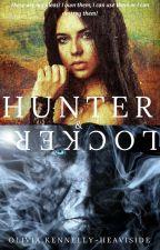 Hunter and Locker by OliviaKennellyHeavis