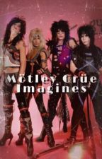 Mötley Crüe Imäginës (REQUESTS CLOSED) by sighcarls