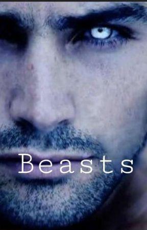 Beastly Kingdom by TessaT