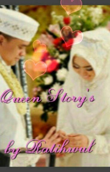 2. Queen Story's
