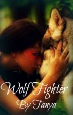 Wolf Fighter by tanyams