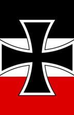 Girls und Panzer X  Male  by Kurtschutz67