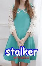 STALKER by artcebis