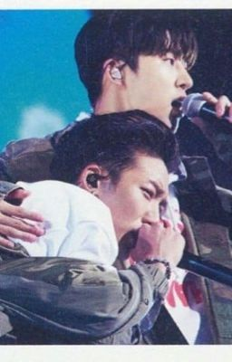 [doubleb] after a night, ur mine
