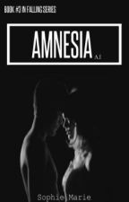Amnesia (Ashton Irwin) by Some5sosfanfic