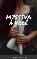 Missiva ( Privado - Uso Próprio) by Unicornizous