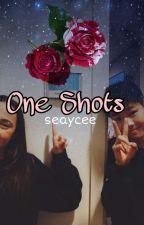 seaycee one shots by ricegrape