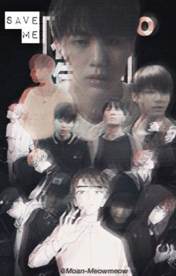 Save Me - BTS [Webtoon]