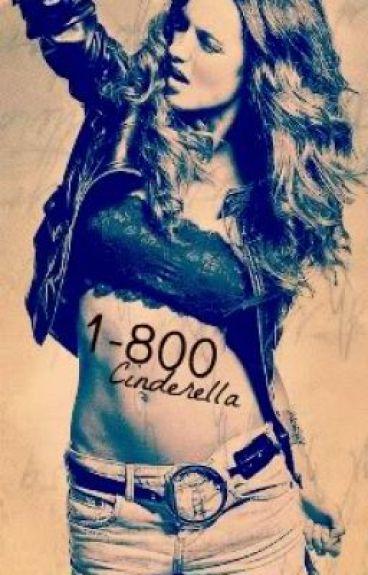 1-800-Cinderella