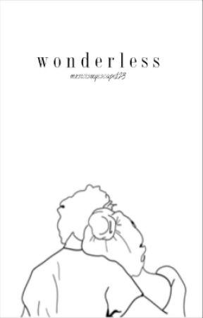 Wonderless //DISCONTINUED// [book two] (A Pierce The Veil fanfiction!) by MusicIsMyEscape123