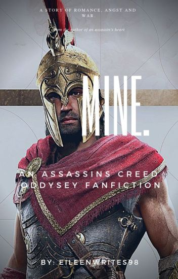 Mine Alexios Fanfic Assassins Creed Odyssey Dead Inside