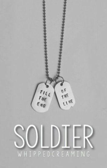 SOLDIER | BUCKY BARNES | 1