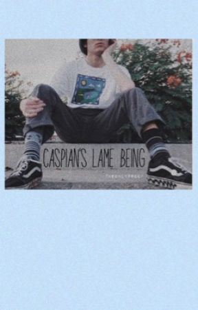 Caspian's Lame Being  by theonlyproof