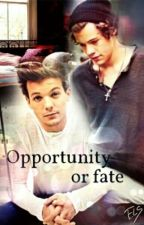 Opportunity or fate [CZ Larry Stylinson] by tom-mo