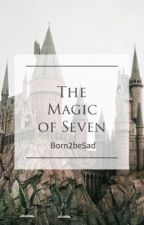 The Magic of Seven : BTS at Hogwarts ✔️ by Born2beSad