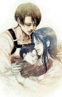 Brother  (Brother Levi X sister reader X Eren) - Coming back home