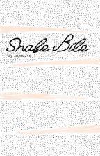 snake bite - fangs fogarty - social media by piper246