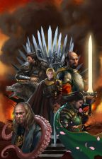 War In Westeros by gotshipper