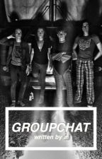 GROUPCHAT | GVF [on hiatus] by -kimhongjoongs
