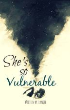 She's So Vulnerable by Flyndee
