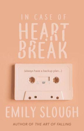 In Case of Heartbreak by EmSlough