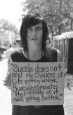 Suicide || Kellin Quinn by ___Nightmare
