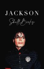 Jackson (Michael Jackson) by ShellBooks