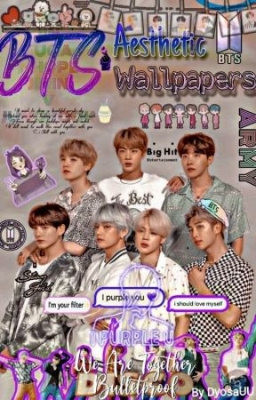 Bts Aesthetic Wallpapers Nammin Minjoon Wattpad