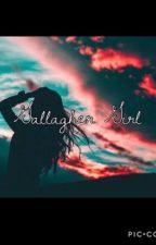 Gallagher Girl by bpaigeywaigey