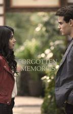 Forgotten Memories (SIZZY) by FizzySizzy