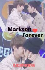 Markson Forever by Kikiminnie