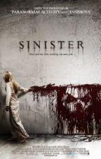 Sinsiter by DIZCRAZYCHICK123