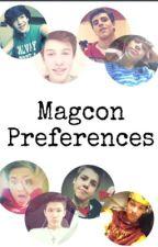 Magcon preferences by gabbyyyyyy__
