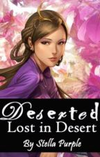 Deserted - Lost in Desert by StellaPurple