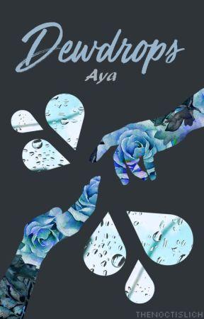 Dewdrops by Aya2442