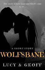 Wolfsbane: Lucy & Geoff by BethanyShayPorteous