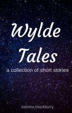 Wylde Tales by SabrinaBlackburry