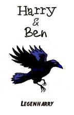 Harry & Ben by _legenharry