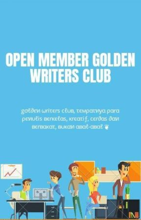 Golden Writers Club [] by GoldenWritersClub