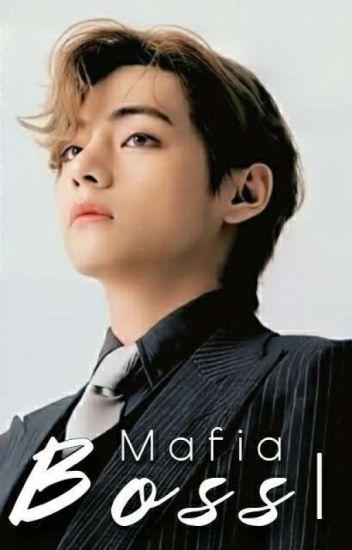 Mafia boss // Kim Taehyung