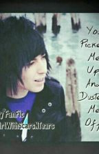 You Picked Me Up And Dusted Me Off(Capndesdes-Destery Smith/moore) by capndeathwish