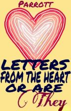 Letters by Parrott