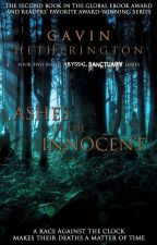 Ashes of the Innocent (Abyssal Sanctuary #2) by GavinHetherington